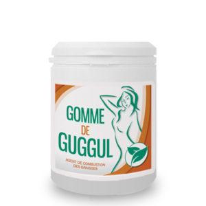 Cure Guggul